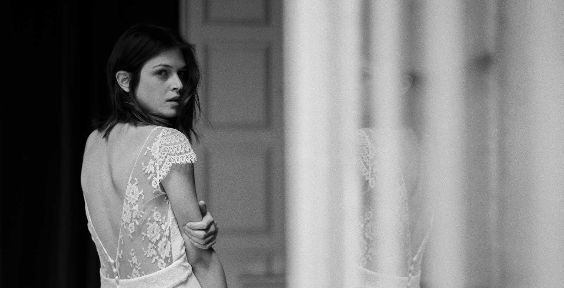 Stéphanie Wolff : Créatrice de robe de mariée à Paris